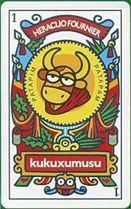 spanish playing cards amazon