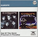 Out Of This World / Prisoners In Paradise Europe