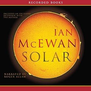 Solar | [Ian McEwan]