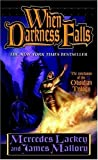 When Darkness Falls (Obsidian Trilogy - Book 3)