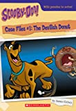 Devilish Donut (Scooby-Doo Case Files) (0439814189) by Gelsey, James