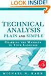 Technical Analysis Plain and Simple:...