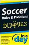 Soccer Rules and Positions In A Day F...