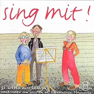 Sing mit-Knabenchor Hannover