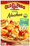 Old El Paso Original Nachos 520 g (Pack of 7)