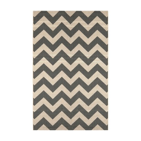 Corrigan Studio Murray Rug, Indoor Outdoor Decorative Rug, Size - 6'7