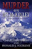 img - for Murder on Mt. McKinley book / textbook / text book