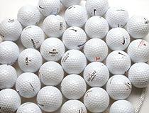 Sportime Bulk Re-Load Golf Balls - 500 Count Pack
