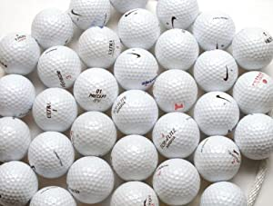 Sportime Bulk Re-Load Golf Balls - 500 Count Pack by Sportime