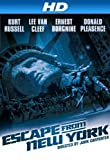 Escape from New York [HD]