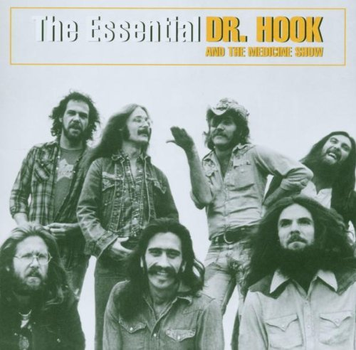 Dr. Hook & the Medicine Show - The Essential Dr. Hook And The - Zortam Music