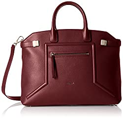 Furla Alice Large Top Handle Bag