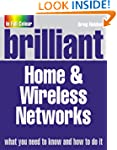 Brilliant Home & Wireless Networks