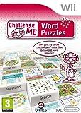 echange, troc OG INTERNATIONAL CHALLENGE ME: WORD PUZZLES