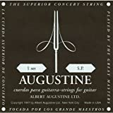 Augustine Black Label Classical Guitar Strings (Complete Set)