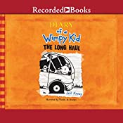 Diary of a Wimpy Kid: The Long Haul | Jeff Kinney