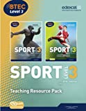 BTEC Level 3 National Sport Teaching Resource Pack (BTEC National Sport 2010)