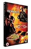 The Fast And The Furious: Tokyo Drift/S.W.A.T./XXX [DVD]