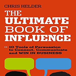 The Ultimate Book of Influence Audiobook