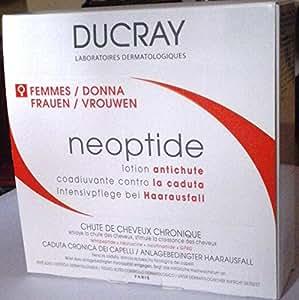Ducray 3x30ml
