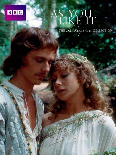 Amazon Com Bbc Shakespeare As You Like It Helen Mirren