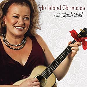 An Island Christmas (feat. Sisah Robi)