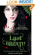 Last Breath (Morganville Vampires)