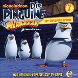 Der Verlorene Groove - Das Original-Hörspiel zur TV-Serie (Folge 7)