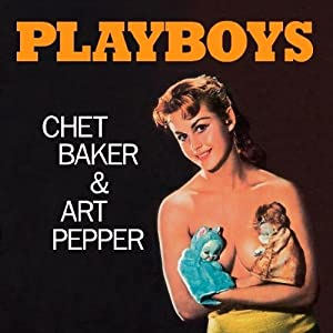 Playboys [Vinyl]