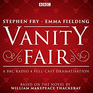 Vanity Fair Radio/TV Program