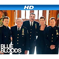 Blue Bloods, Season 2 [HD]