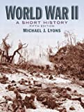 img - for World War II: A Short History (5th Edition) book / textbook / text book