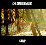 Camp [VINYL] Childish Gambino