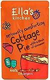 Ella's Kitchen Stage 3 From 10 Months Organic Cottage Pie 190 g (Pack of 7)