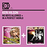 No Boys Allowd + in a.. Keri Hilson