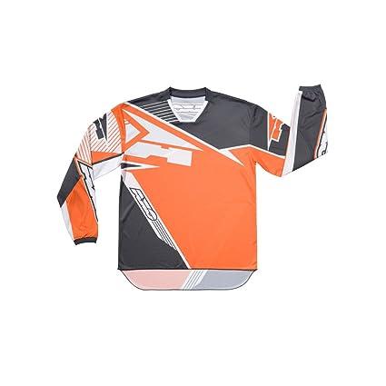 AXO mx5t0051-go Motocross Jersey SR Jr