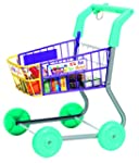 Casdon 611 Shopping Trolley