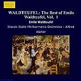 The Best of Emile Waldteufel Vol.1