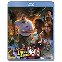 Angry Video Game Nerd: The Movie from Screenwave Media