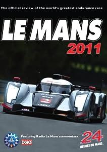 Le Mans 2011 Review DVD