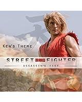 Ken's Theme (Street Fighter: Assassin's Fist)