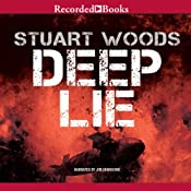 Deep Lie | Stuart Woods