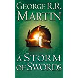 A Storm of Swords Complete Edition (Two in One) (A Song of Ice and Fire, Book 3)by George R. R. Martin