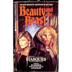 Masques (Beauty and the Beast) by Ru Emerson