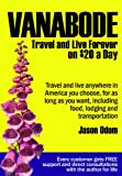 Search : Vanabode happily camp, travel and live forever on $20 a day
