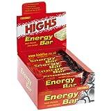 Top High 5 Energy Bar - 25 x 60g Bar(s) Coconut -image