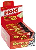 High 5 Energy Bar - 25 x 60g Bar(s) Coconut