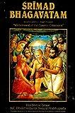 Srimad Bhagavatam - Eighth Canto - Withdrawal of the Cosmic Creations [Part Three] (Original Sanskrit Text and It's English Translation) (0892130555) by A.C. Bhaktivedanta Swami Prabhupada