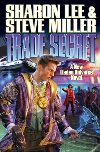 Steve Miller  Sharon Lee - Trade Secret