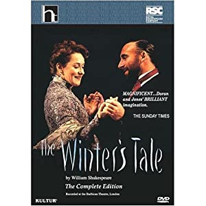 Shakespeare - The Winter's Tale / Royal Shakespeare Company, Barbican Theatre